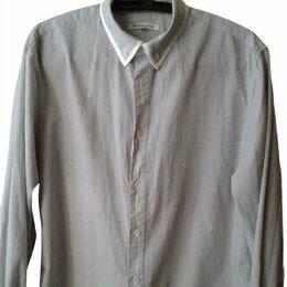 Рубашки - Брендовая рубашка, 0