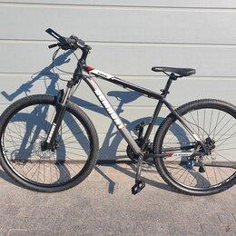 Велосипеды - Велосипед новый гидравлика, 0