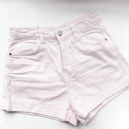 Шорты - Новые шорты Bershka XS-S(42-44), 0