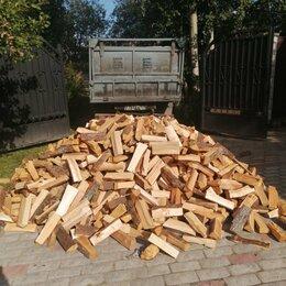 Дрова - 🪓  дрова ольха колотая, отличного качества с доставкой по Северу МО, 0
