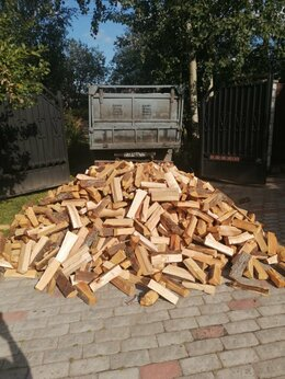 Дрова - 🪓  дрова ольха колотая, отличного качества с…, 0