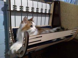 Лежаки, домики, спальные места - Лежанка-гамак для кошек (котов) на батарею, 0