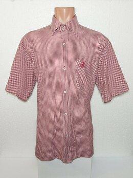 Рубашки - Рубашка «HUGO BOSS».  XL или 50-5., 0