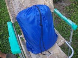 Спальные мешки - Новый спальный мешок с утеплителем, 0