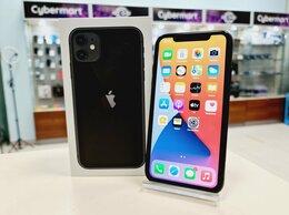 Мобильные телефоны - Смартфон Apple iPhone 11 128Gb / Гарантия, 0