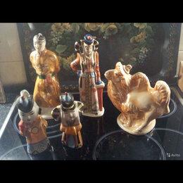 Статуэтки и фигурки - Статуэтки,сувениры, 0