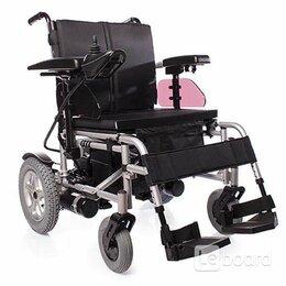 Приборы и аксессуары - кресло-коляска инвалидное с электроприводом, 0