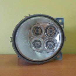 Электрика и свет - 2127431 Дневные ходовые огни LH Scania, 0