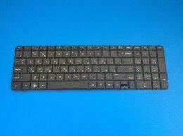 Клавиатуры - Клавиатура для ноутбука HP G7-1000 черная, 0
