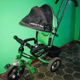 Трехколесные велосипеды - велосипед для детей , 0