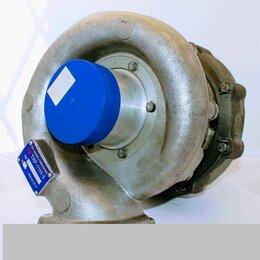 Двигатель и комплектующие - Турбокомпрессор ТКР 11Н-3, 0