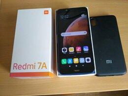 Мобильные телефоны - REDMI 7A 2GB 16GB, 0