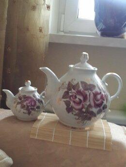 Заварочные чайники - Чайники, 0