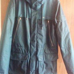 Куртки - Куртка мужская осень зима, 0