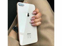 Мобильные телефоны - Iphone 8 Plus Gold Rose, 0
