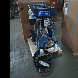 Малярные установки и аксессуары - Окрасочная установка GRACO KING XL70-180 500 бар, 0