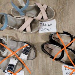 Босоножки, сандалии - Обувь 35 36 37, 0