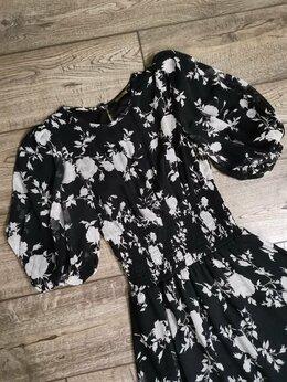 Платья - Платье в пол. Новое, 0