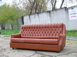Мебель для учреждений - Диван, 0