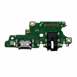 Платы и микросхемы - Шлейф Huawei Nova 3 (PAR-LX1) на системный разъем, 0