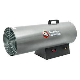 Обогреватели - Газовый нагреватель воздуха QUATTRO ELEMENTI QE-80G, 0
