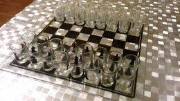 Настольные игры - Продаю Пьяные шахматы (сувенирный набор), 0