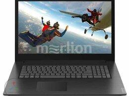 Ноутбуки - Ноутбук Lenovo IdeaPad L340-17IWL, 0