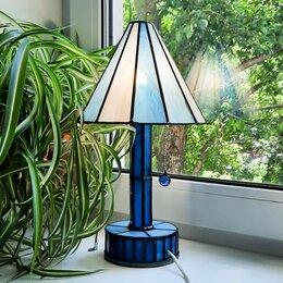 Настольные лампы и светильники - Настольная лампа-ночник в морском стиле, 0