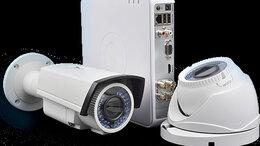 Ремонт и монтаж товаров - Установка и настройка видеонаблюдения, 0