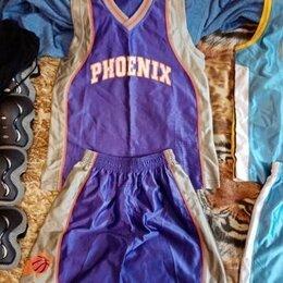 Спортивные костюмы и форма - Баскетбольная форма , 0