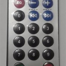 Пульты ДУ - Пульт управления для FM-трансмиттера, 0