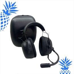 Наушники и Bluetooth-гарнитуры - Проводные наушники ZET GAMING PRO , 0