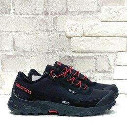 Кроссовки и кеды - Демисезонные кроссовки Salomon Irigon Trial 41- 46, 0