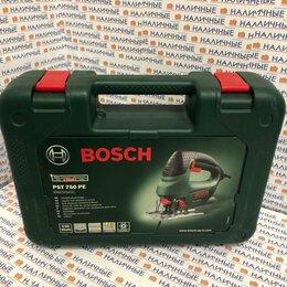 Лобзики - Лобзик bosch 750pe, 0
