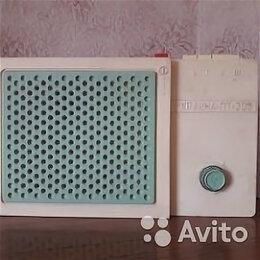 Радиоприемники - Радиоприёмник , 0