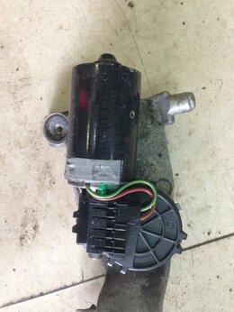Электрика и свет - Моторчик стеклоочистителя форд фокус 2, 0