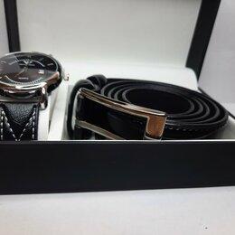 Наручные часы - Мужской подарочный набор Armani, 0