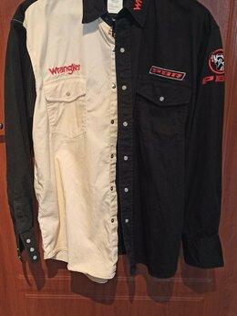 Рубашки - PBR Американская Рубашка Родео Wrangler…, 0