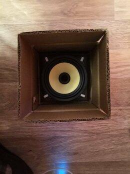 Запчасти к аудио- и видеотехнике - Продам Новые СЧ динамики, 0