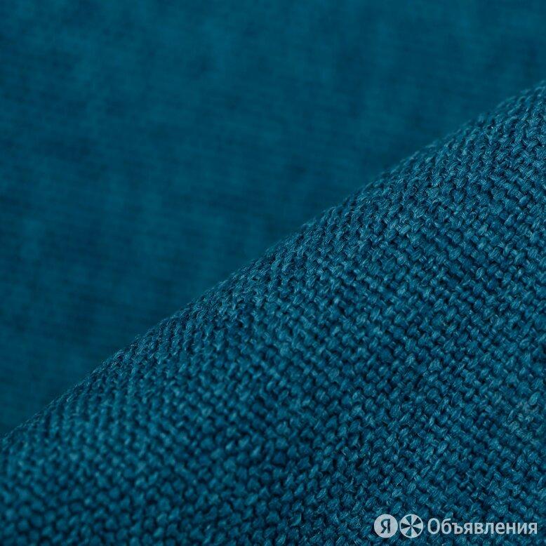 Рогожка димаут - зелёно-синяя, Турция, 300 см. по цене 2580₽ - Ткани, фото 0