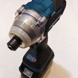 Гайковерты - Винтоверт аккумуляторный с бесщеточным двигателем, 0