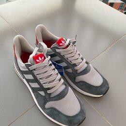 Кроссовки и кеды - Мужские кроссовки Adidas , 0