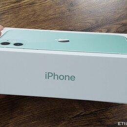 Мобильные телефоны - iPhone 11 не распакованый, 0