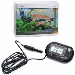 Инвентарь для обслуживания аквариумов - Термометр для аквариума Орбита OT-HOM09, 0