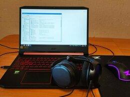 Ноутбуки - Игровой ноутбук Acer Nitro 5, 0