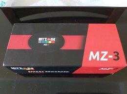 Приборы и аксессуары - Датчик Myzone MZ-3, c нагрудным ремешком, 0