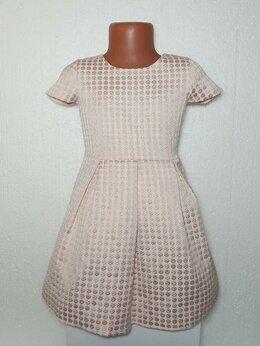 Платья и сарафаны - Платье «CHILDREN'S PLACE». 5 лет, рост 105-110 см., 0