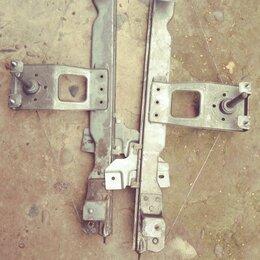 Кузовные запчасти - Стеклоподъемник передний левый и правый , сандеродастер , 0