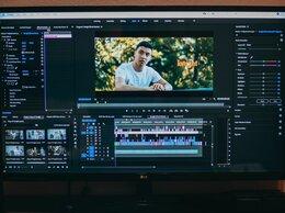 Фото и видеоуслуги - Видеомонтаж для Youtube, Instagram, Tiktok и т.д., 0