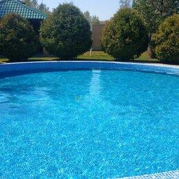 Химические средства - Химия для бассейнов, 0